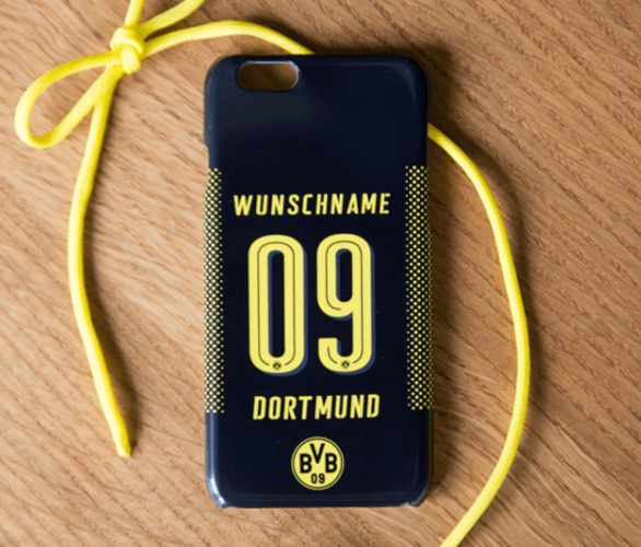 BVB Fan-Shop