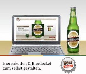 BeerStickr