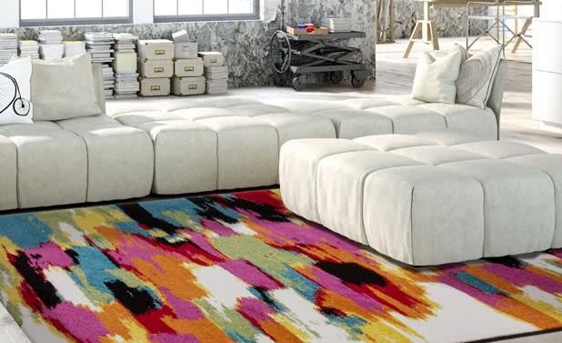 Carpet:Center