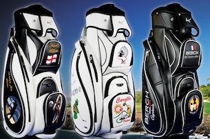 Custom Golf Bags by Kellermann Golf