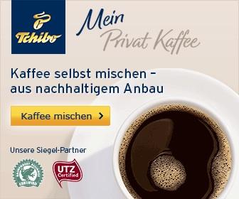Tchibo Mein Privat Kaffee