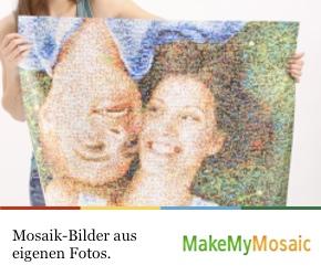 MakeMyMosaic