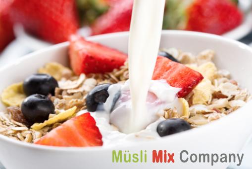 Müsli Mix Company