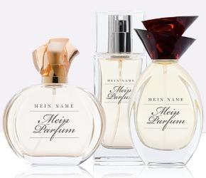 Individuelles Parfum kreieren