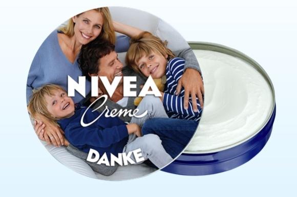 NIVEA (Fotodose)