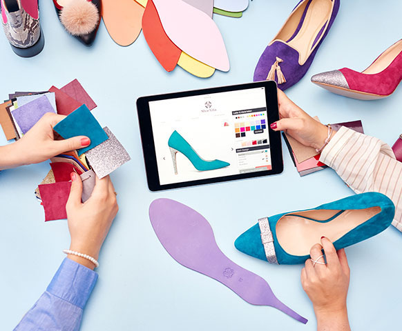 Selber Selber Schuhe Gestalten Gestalten Gestalten Schuhe