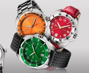 Schweizer Armbanduhr Selbst Gestalten 121time