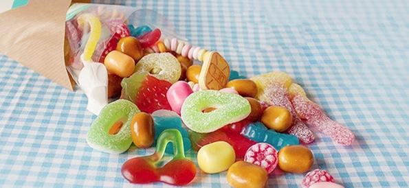 Der Zuckerbäcker