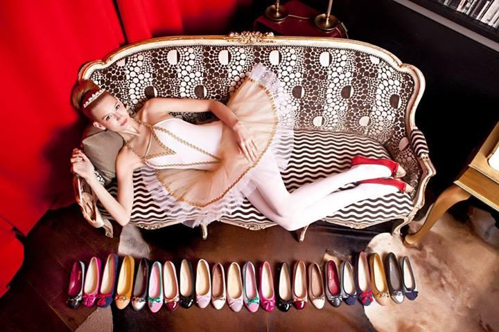 LIMBERRY Ballerina