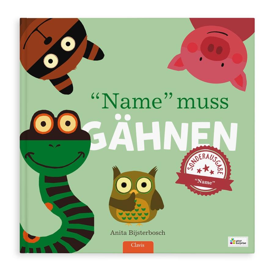YourSurprise Kinderbücher