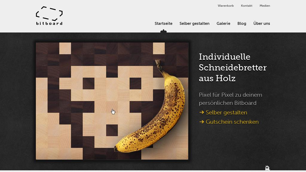 Bitboard Online-Shop