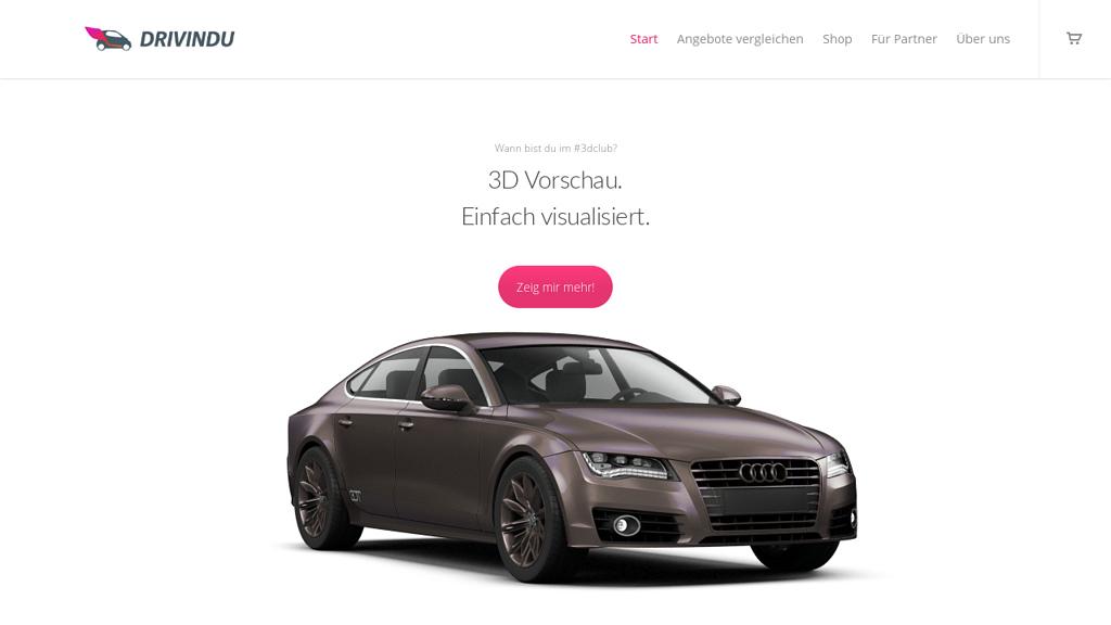Carfrogger Online-Shop