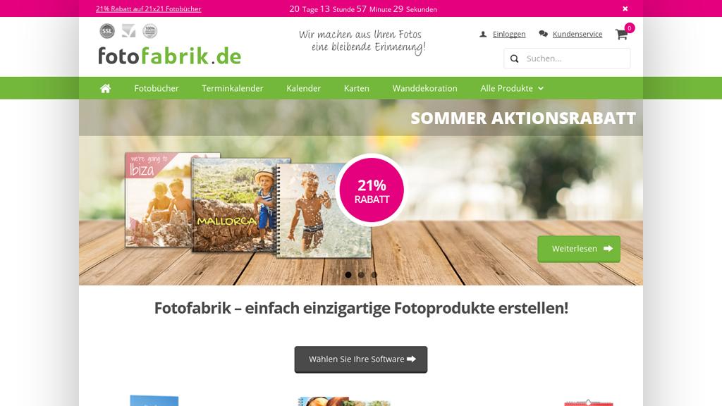fotoalbumfotobuch Store