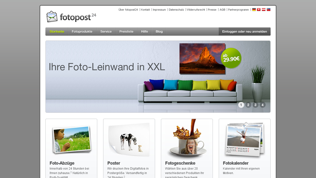 fotopost24 Store