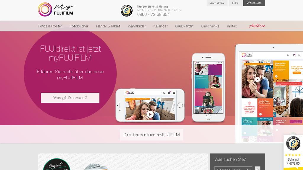 FUJI Direct Store