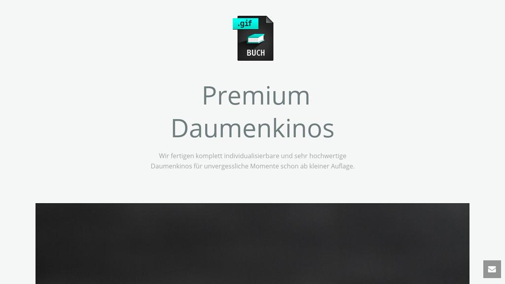 Gifbuch Online-Shop