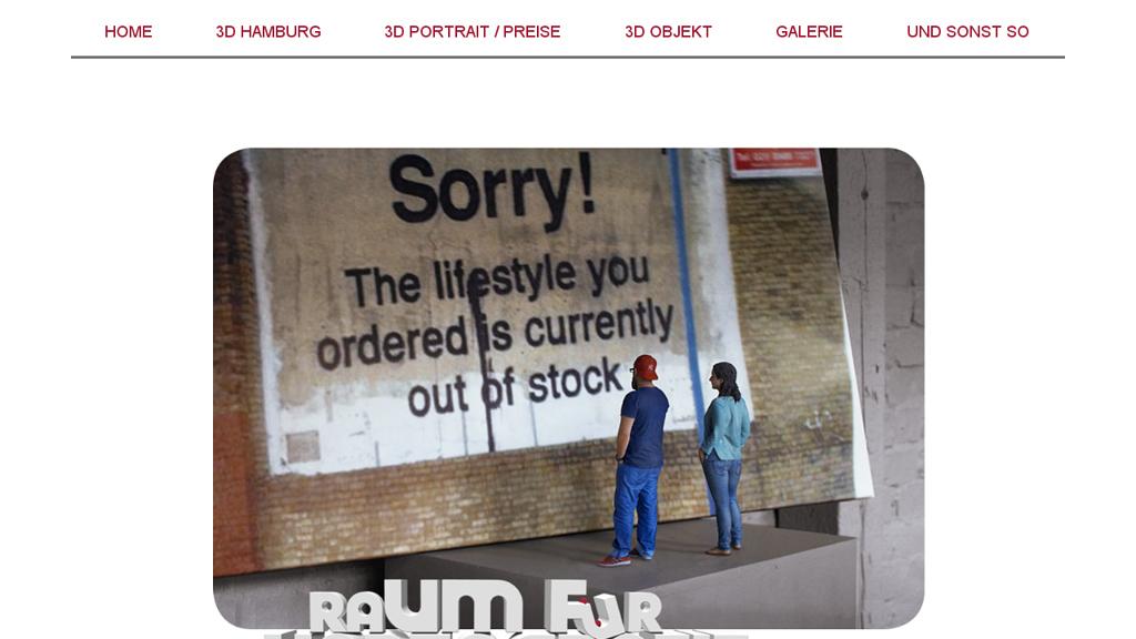 HAPTOGRAFIE Online-Shop