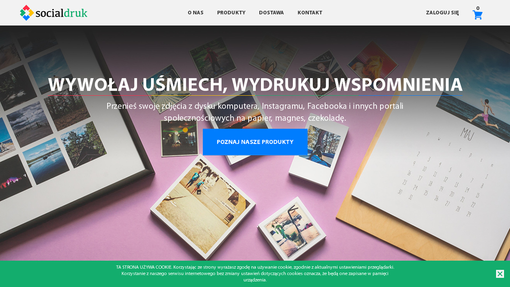 instadruck Online-Shop