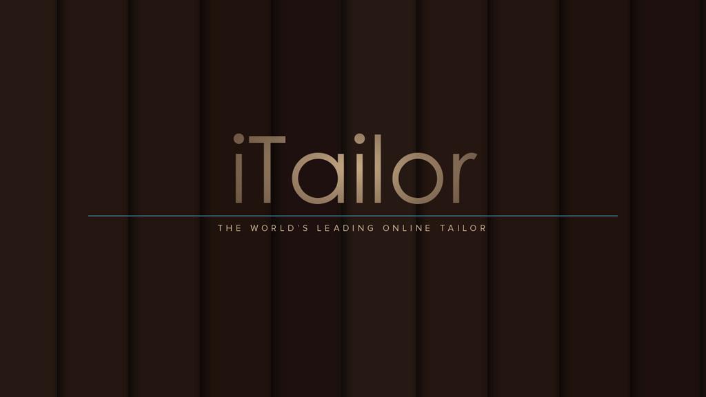 iTailor Online-Shop