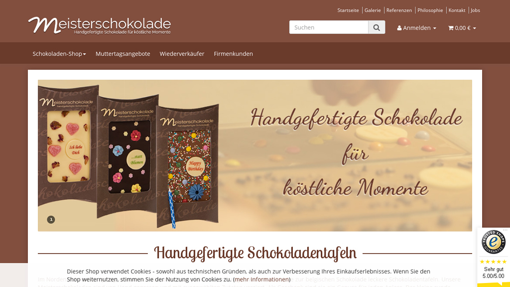 Krassola Online-Shop