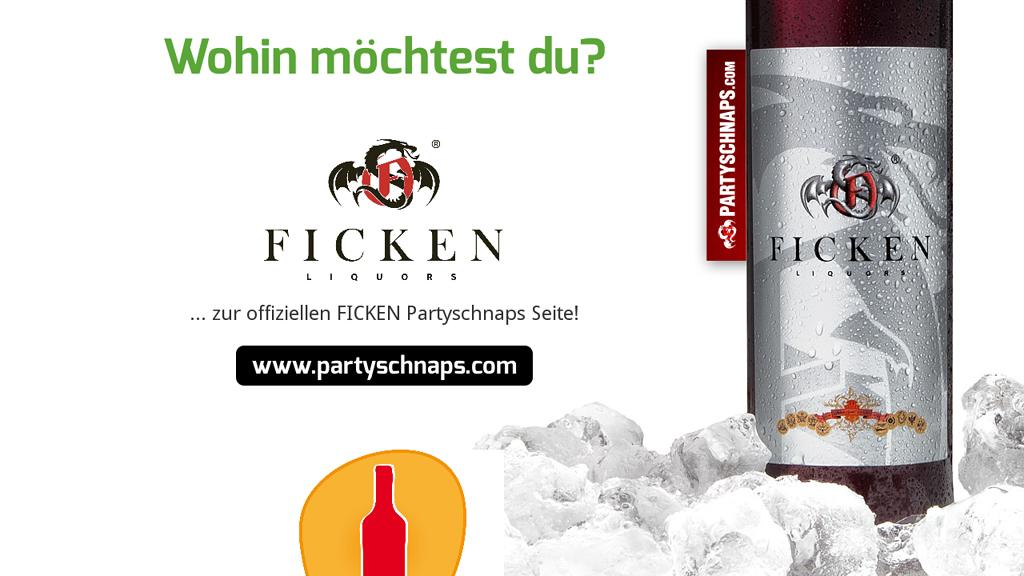Likörfactory Partyschnaps Store