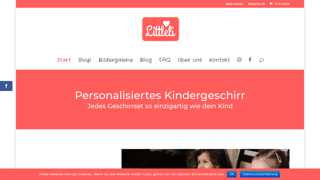 Littleli Online-Shop