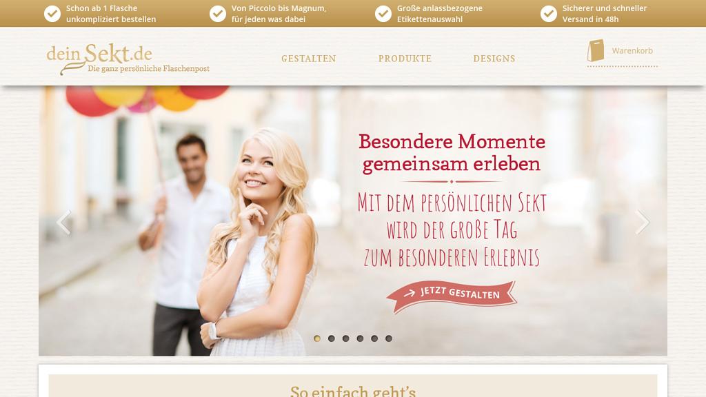 MeinBräu Online-Shop