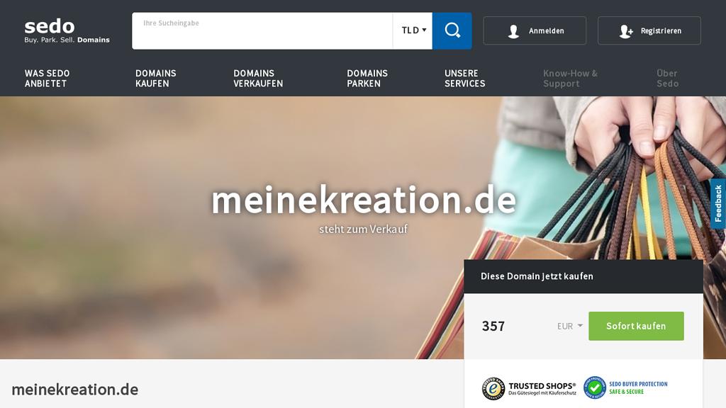 MeineKreation Store