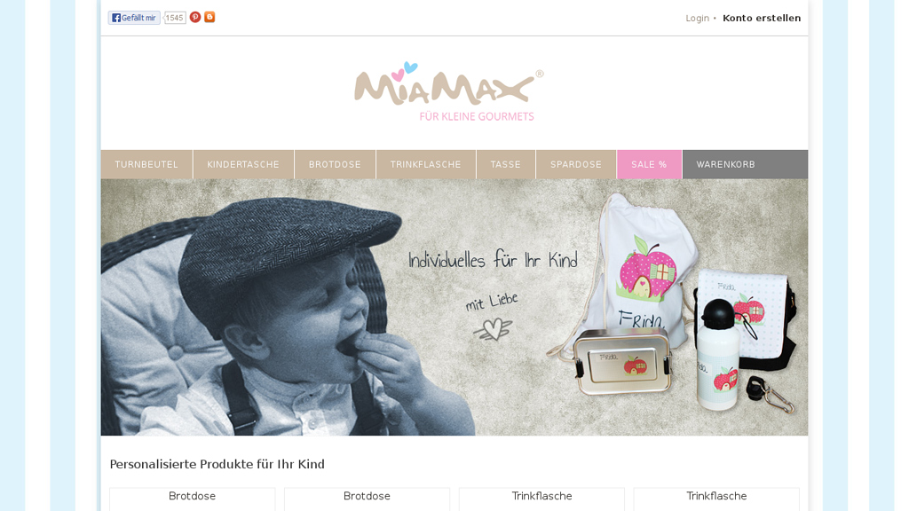 MiaMax Store