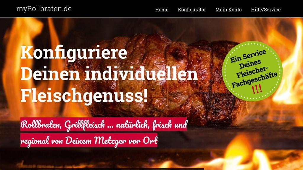 myRollbraten Online-Shop