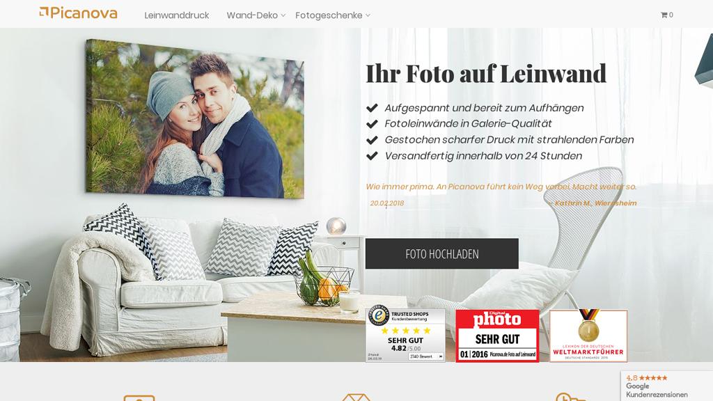 Picanova Online-Shop