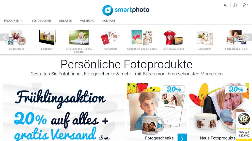 Webprint Online-Shop