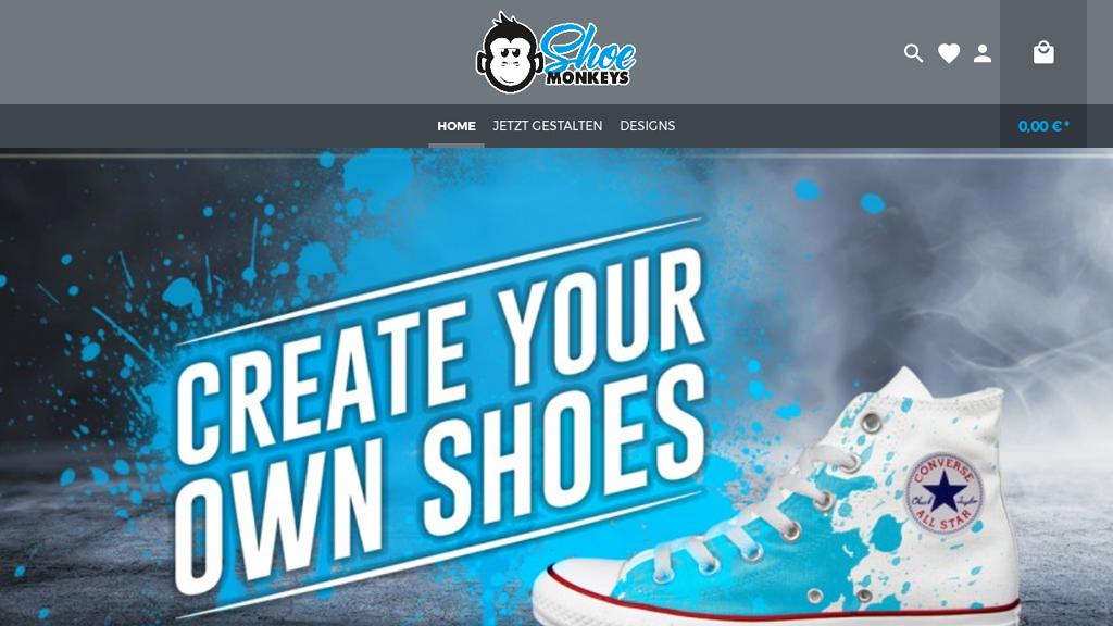 Scurdy Online-Shop
