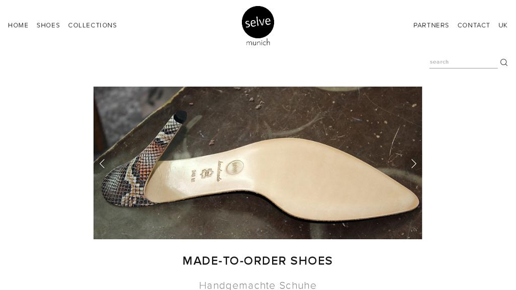 selve Online-Shop