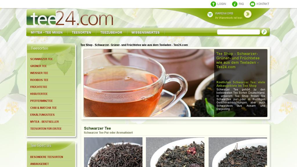Tee24 Store