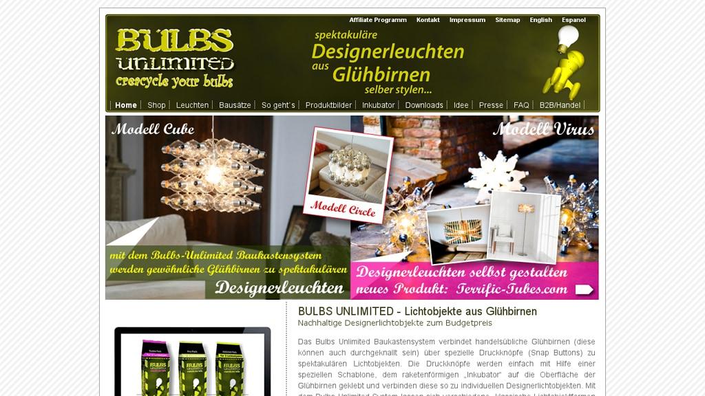 Terrific-Tubes Online-Shop