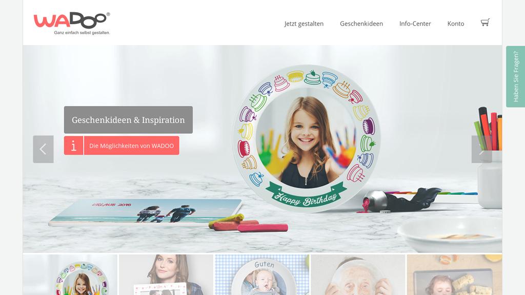 WADOO Online-Shop